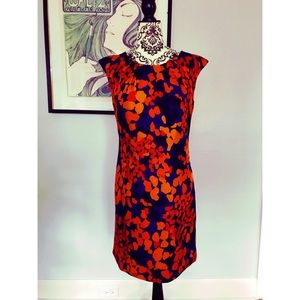 Anthropologie Milly dress